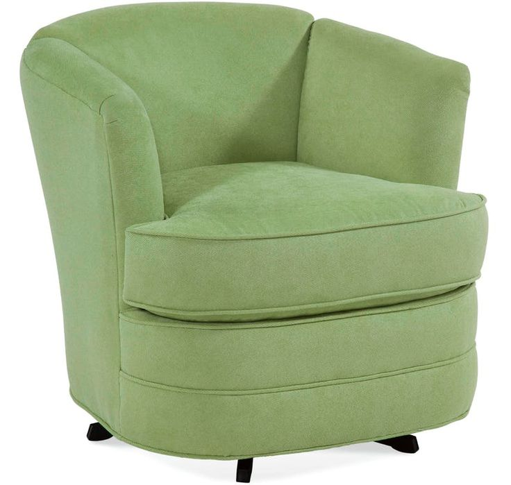 Accent Seating Swivel Tub Chair | Braxton Culler Furniture | Home Gallery Stores