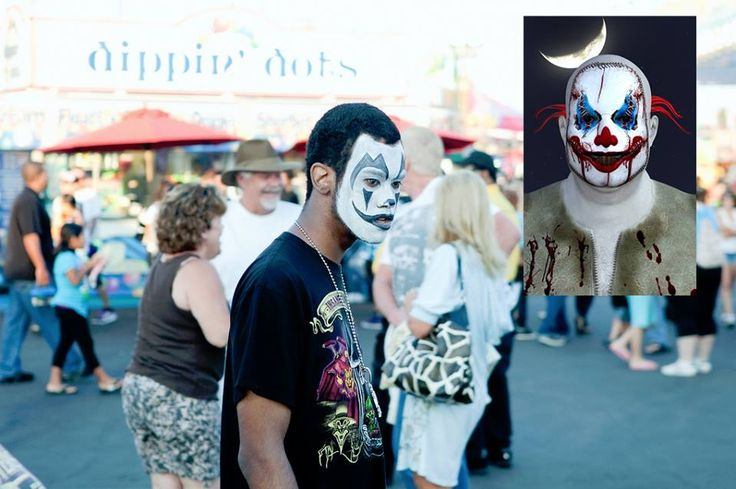 """The city of Green Bay has passed a city-wide """"clown ban"""" ordinance for the upcoming ICP concert at the Sand Lot on October 29th."""