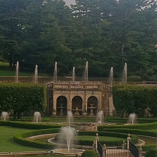 Exceptional Longwood Gardens In Pennsylvania