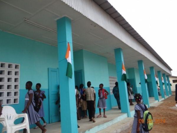 Entrepreneuriat scolaire : Une nouvelle approche pédagogique  pour former  l'Ivoirien nouveau