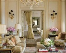 List of Interior Design Styles
