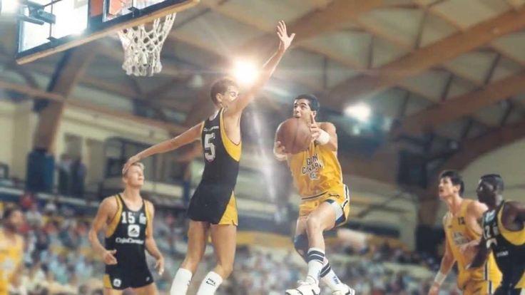 Spot navideño del equipo de baloncesto, Herbalife Gran Canaria.