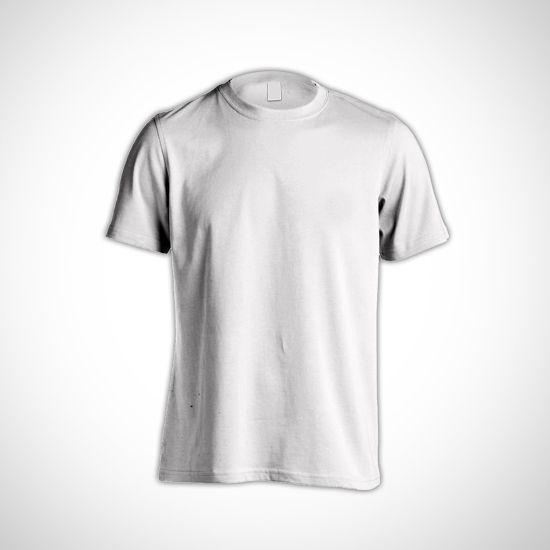 Basic White T-shirt | Click http://tees.co.id/products/detail/10121?utm_source=pinterest-social&utm_medium=post&utm_campaign=product  #tshirt #shirt #tees