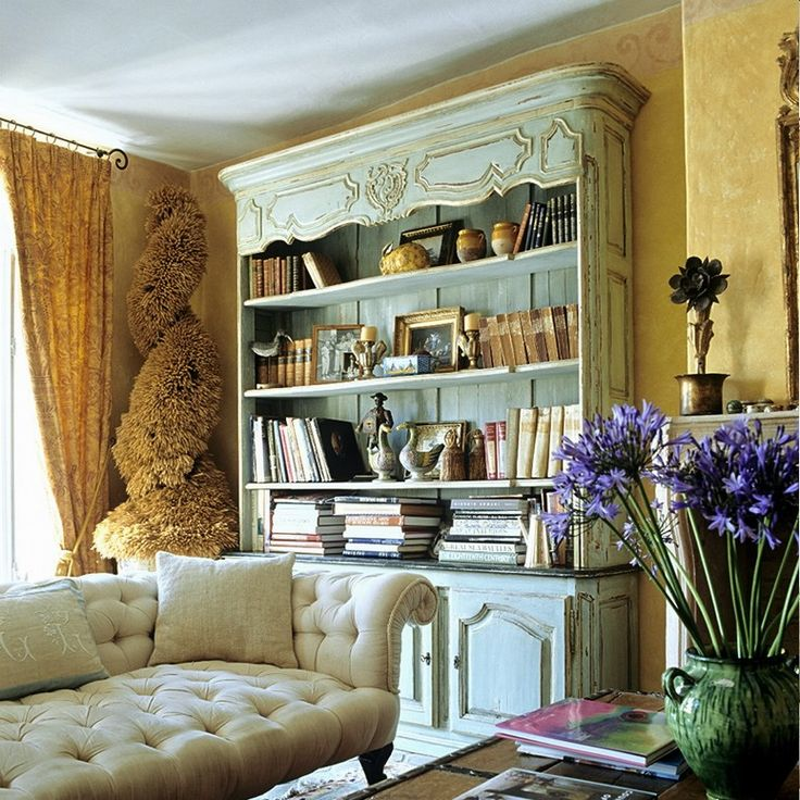 Find This Pin And More On French Provincial Home Interiors By LisaFarmerLFD.