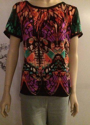 Kaufe meinen Artikel bei #Kleiderkreisel http://www.kleiderkreisel.de/damenmode/t-shirts/151426798-bluse