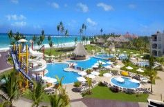 Hard Rock Hotel and Casino, Cancun (Punta Cana Deals, Dominican Republic)