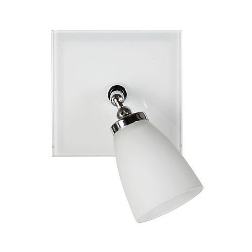 Katoro - Spots-Luminaires Applique de salle de bains spot orientable