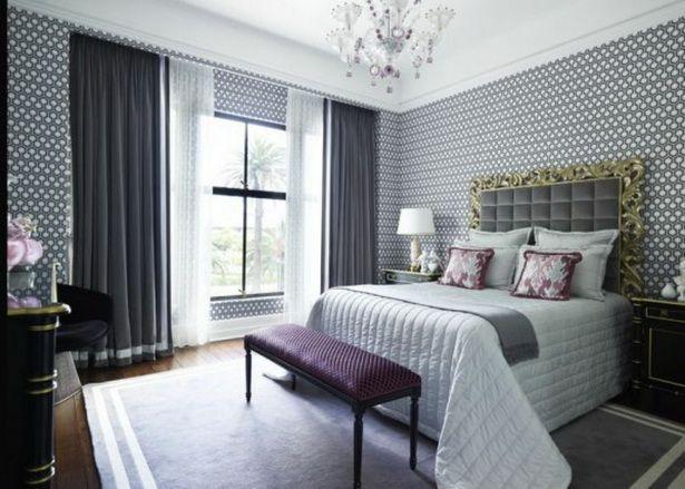 Die besten 25+ luftige Schlafzimmer Ideen auf Pinterest Weisses - schlafzimmer gestalten farben