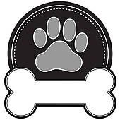 Dog paw print Clipart Vector Graphics. 910 dog paw print EPS clip art vector and stock illustrations available to search from over 15 royalty free illustration companies.