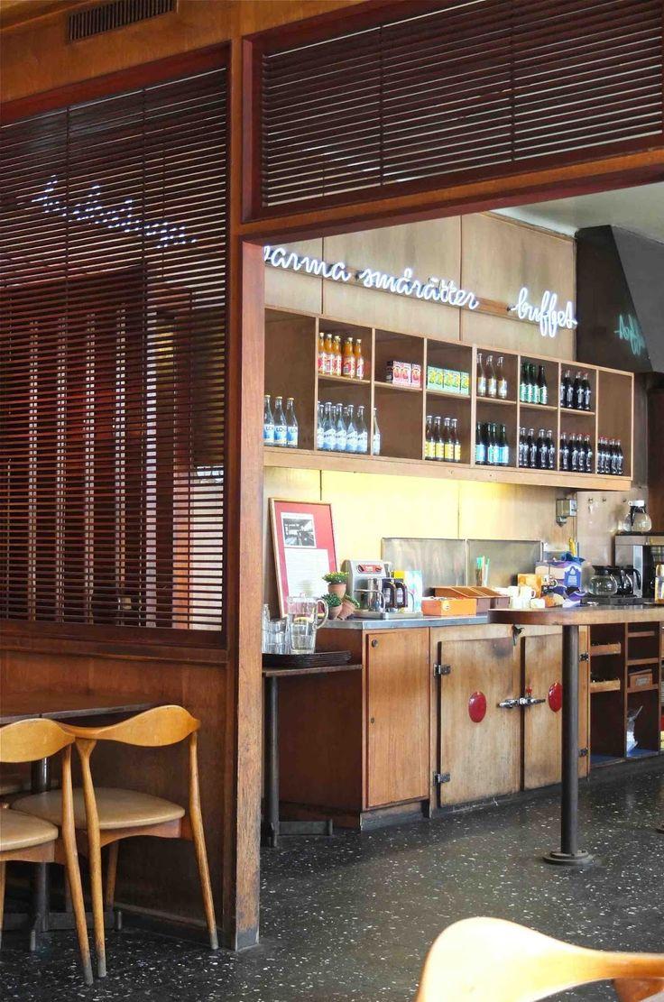 1000  images about cafe, restaurant & bar design on pinterest ...