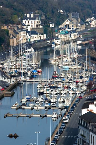 Morlaix, France | Finistère Bretagne
