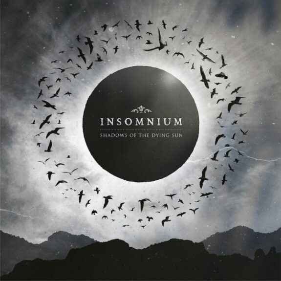 Insomnium-Shadows of the Dying Sun