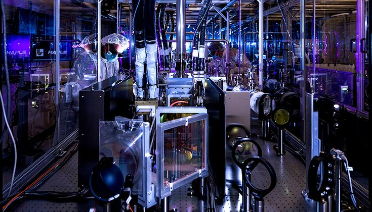 The world's most advanced power diode-pumped petawatt laser system, the L3-HAPLS, was installed earlier this month at the ELI Beamlines Research Center. Despite its complexity, L3-HAPLS was designed for a user facility and must run reliably, robustly, and with minimal user intervention at record performance. By focusing petawatt peak power pulses at high intensity on a target, L3-HAPLS will be able to accelerate charged particles or generate secondary sources such as electromagnetic…