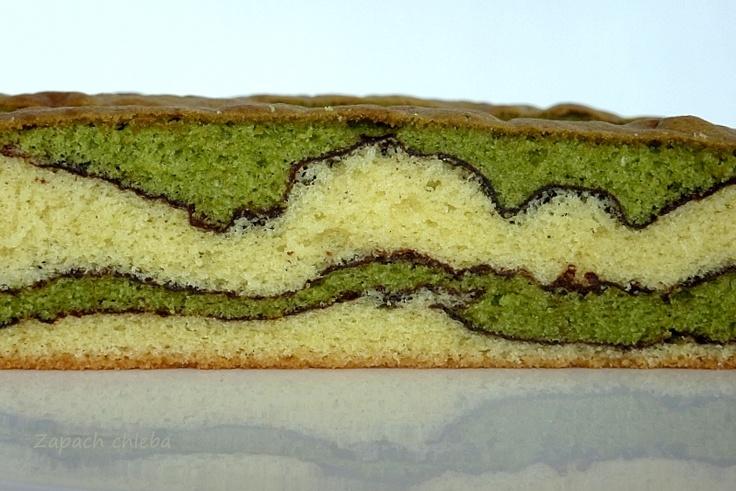 Zapach chleba: Matchowa fantazja