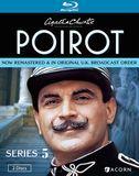Agatha Christie's Poirot: Series 5 [2 Discs] [Blu-ray], 16534810