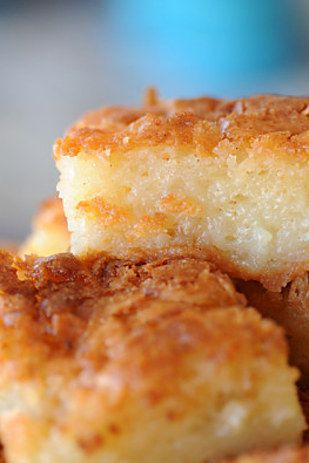 Bibingka | 24 Delicious Filipino Foods You Need In Your Life      Sweet Coconut Cake