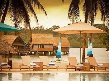 Holiday Inn Resort Vanuatu)