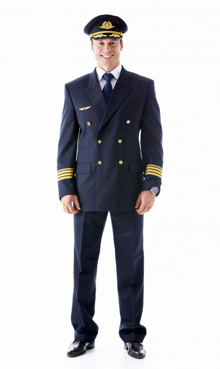 Steps to Become an Airline Pilot #stepbystep