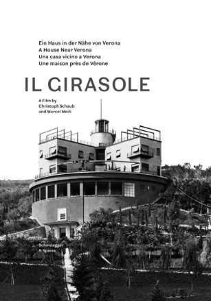 Il Girasole: A House Near Verona | Wallpaper* > Marcel Meili and Christoph Schaub's film of Il Girasole has been recently released in conjunction with a 48 page hardback booklet containing 16 colour and 10 black and white illustrations - 6 of 8 Read more at http://www.wallpaper.com/architecture/il-girasole-a-house-near-verona#Ie2fufZYLmmIqslh.99