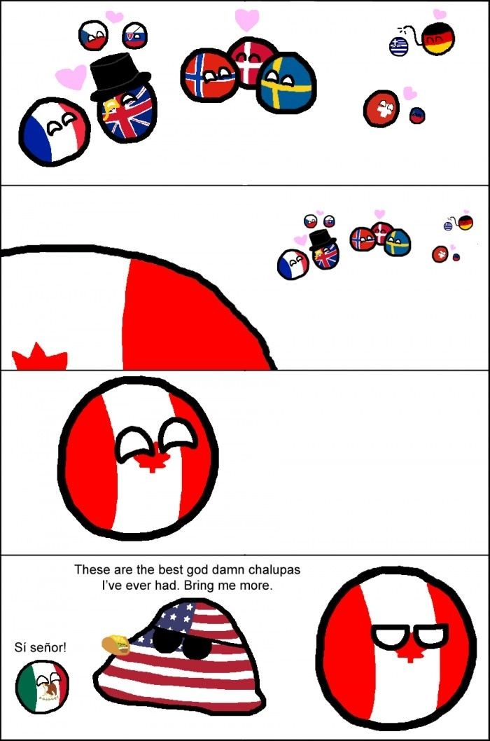 Poor Canada Country Jokes Country Memes Canada Funny