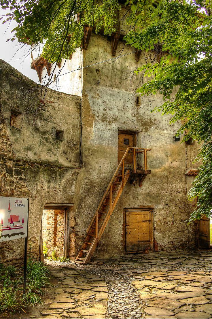 https://flic.kr/p/tQMV7m | Biserica fortificata Cincsor