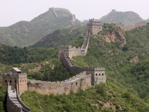 Great Wall, China. Already been but I would definitely go back.