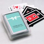 Bride & Co. Personalized Playing Cards