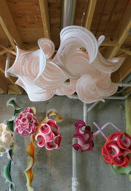 Gabi Meyer's Surfaces