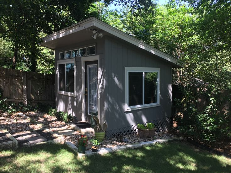 shed home office. An Enviable Office Shed Home B