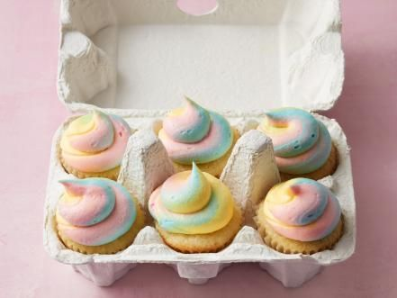 Celebrate the holiday with fun Easter desserts from Food Network, including show…   – Easter