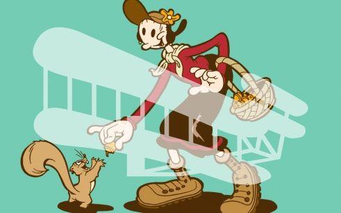 Olivia (Popeye)