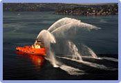 Rimorchiatori Tiuniti #italian #genoa #hoses #setcom #marine
