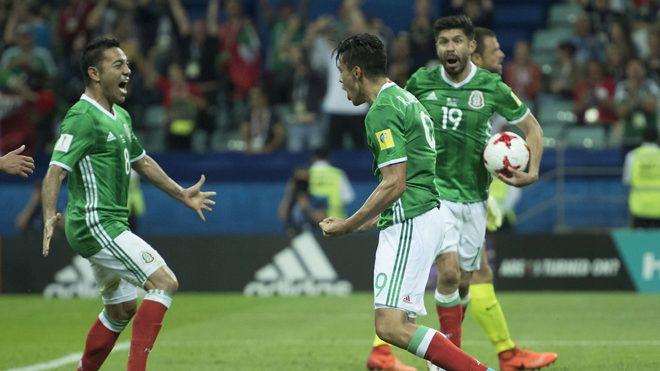 Mexico vs Alemania en vivo 29 junio 2017 - Ver partido Mexico vs Alemania en vivo 29 de junio del 2017 por la Copa Confederaciones. Resultados horarios canales de tv que transmiten en tu país.
