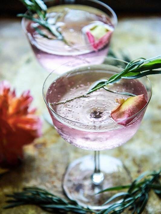 11 Seriously Refreshing Lemonade Cocktail Recipes on domino.com
