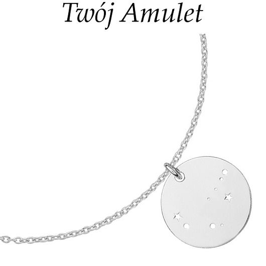 bransoletki - inne-Twój Gwiazdozbiór, konstelacja