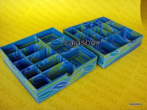 Cajasbox . .