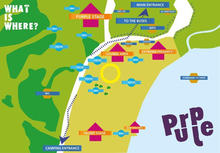 #plattegrond #purplefestival #purple #intro #fontys #denkgroter