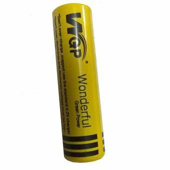 Mua ngay Pin sạc li-on 18650 3.7 V 4200mah(dùng cho đèn pin) chính hãng giá tốt tại Lazada.vn. Mua hàng online giá rẻ, bảo hành chính hãng, giao hàng tận nơi, thanh toán khi giao hàng!