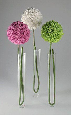 lot de 3 mini vases eprouvettes tube essai dcorez votre vnement grce mariage - Decoration Tube A Essai Mariage