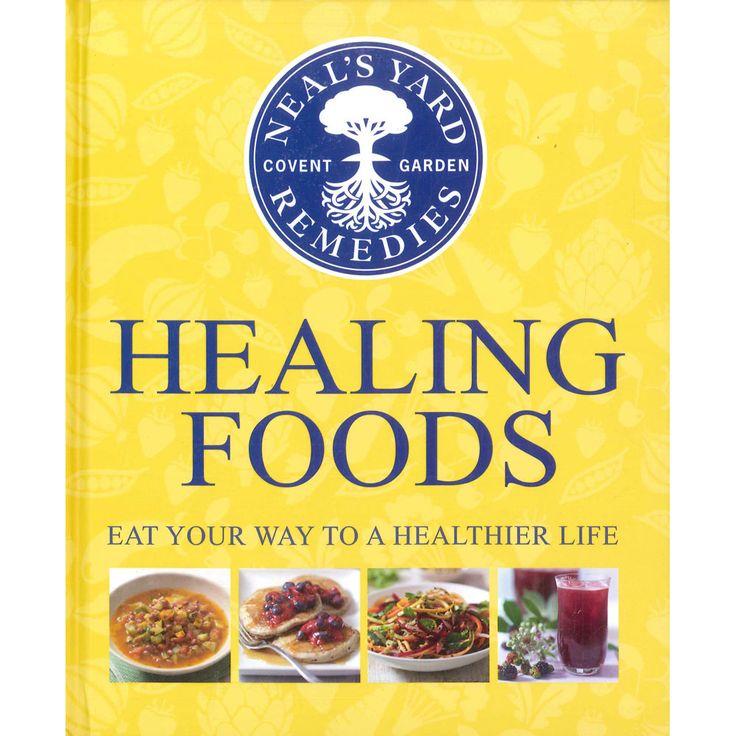 Neals Yard Remedies - Healing Foods https://uk.nyrorganic.com/shop/gemmacandy