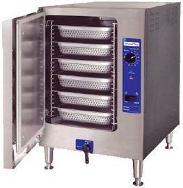 Cleveland Convection Steamer 22CET6.1 Steamers