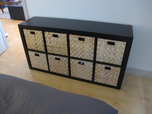 Image result for ikea kallax