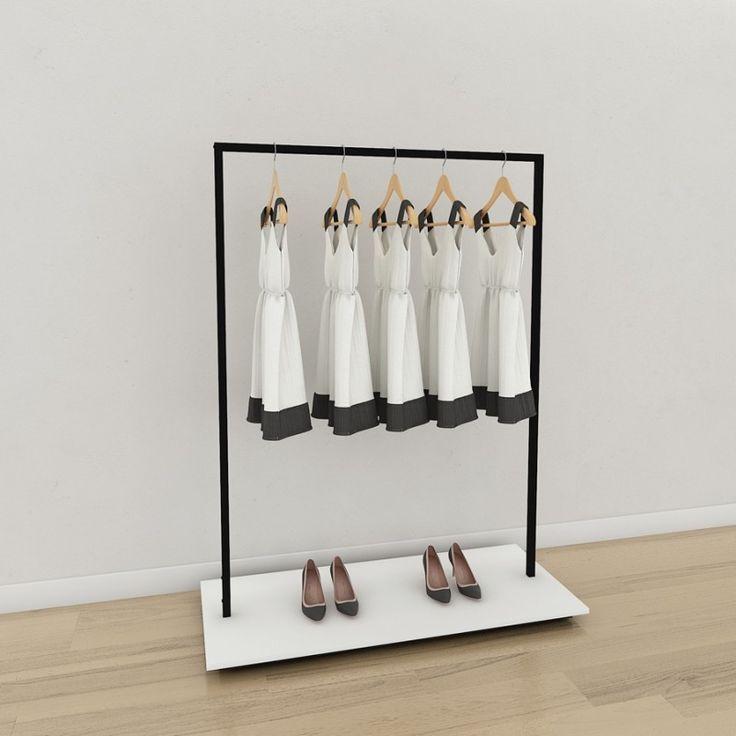 les 25 meilleures images du tableau portant v tement sur pinterest affichage de boutique. Black Bedroom Furniture Sets. Home Design Ideas