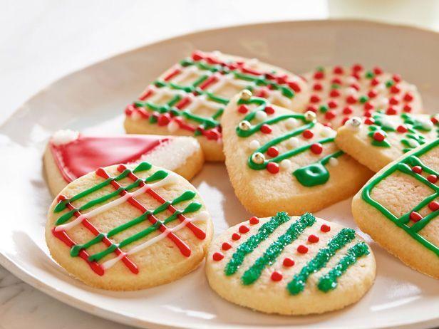 The 25 best sugar cookie recipe food network ideas on pinterest how to make christmas sugar cookies food network forumfinder Gallery
