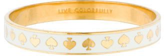 Kate Spade New York Live Colorfully Bangle