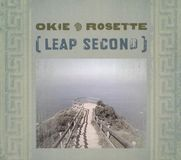 Leap Second [CD]