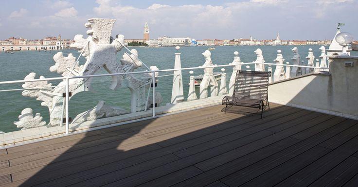 Outdoor Balcony Flooring,High Quality Wpc Floor Price