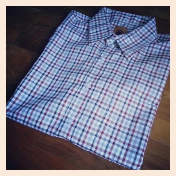 Atavio Shirt