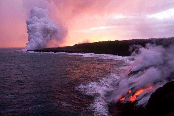 The one thing you should do on each Hawaiian island