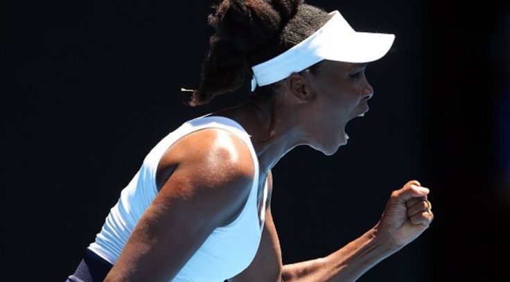 At the age of 36, Venus Williams is the oldest tennis player competing in the 2017 Australian Open. Despite her age, the seven time major champion was able to defeat Kateryna Kozlova 7-6 (8), 7-5 d…